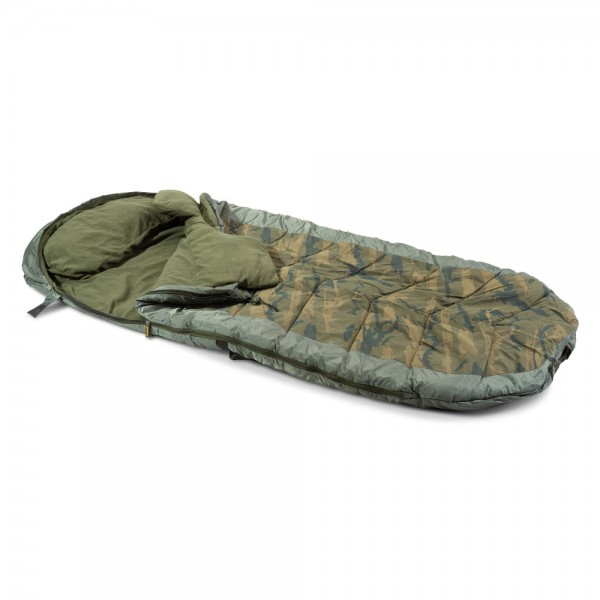 Anaconda Freelancer Vagabond 2-S Kinder- / Jugendschlafsack