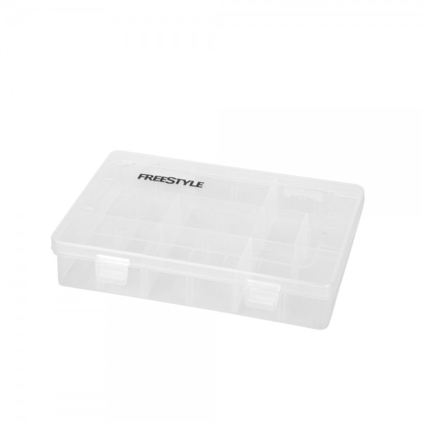 Freestyle Tackle Box 200x140x40mm