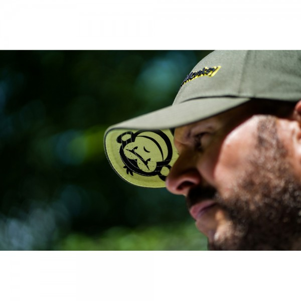 Ridge Monkey 'General' Baseball Cap