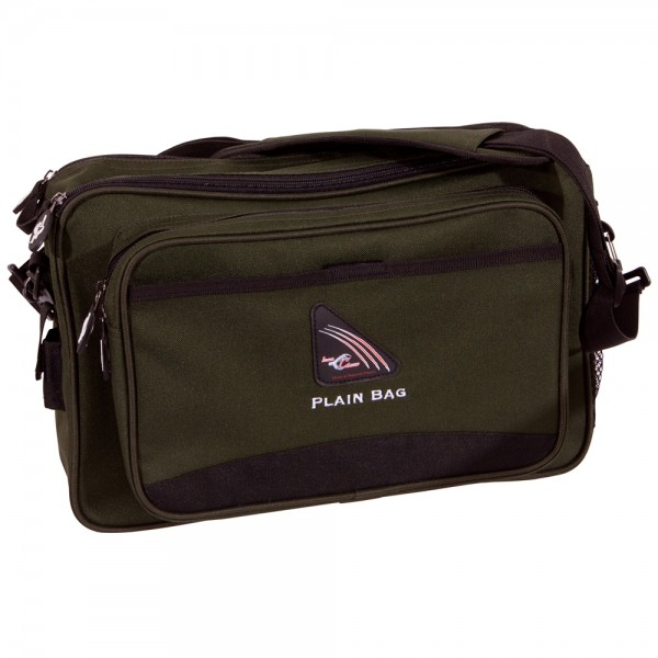 Iron Claw Plain Bag