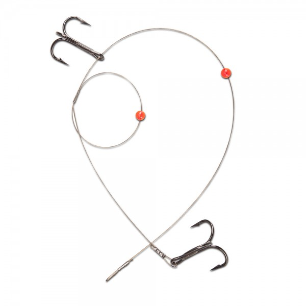 Iron Claw Prey Provider Sling System Size