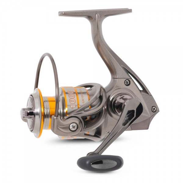 Iron Trout RX-F