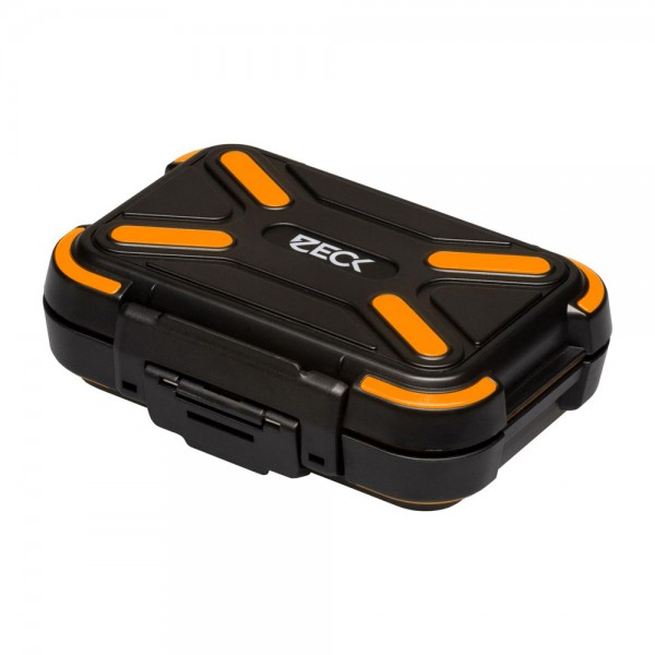 Zeck Ring & Snap Box Pro