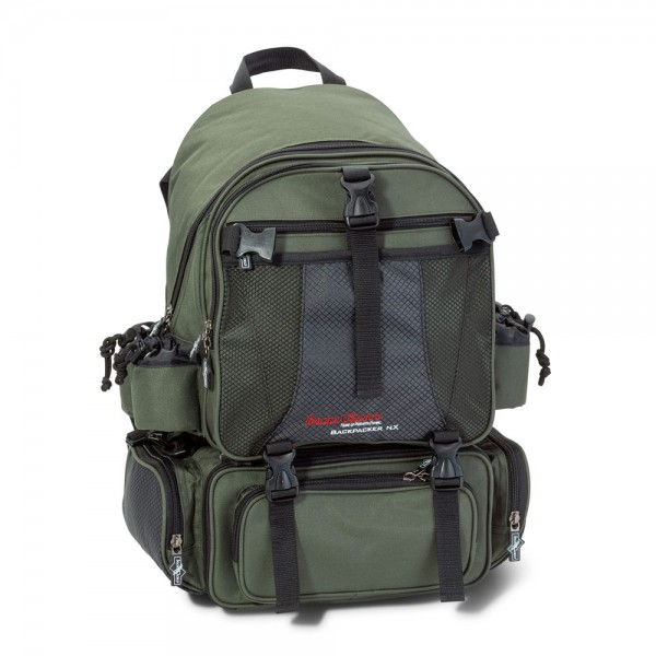 Iron Claw Backpacker NX