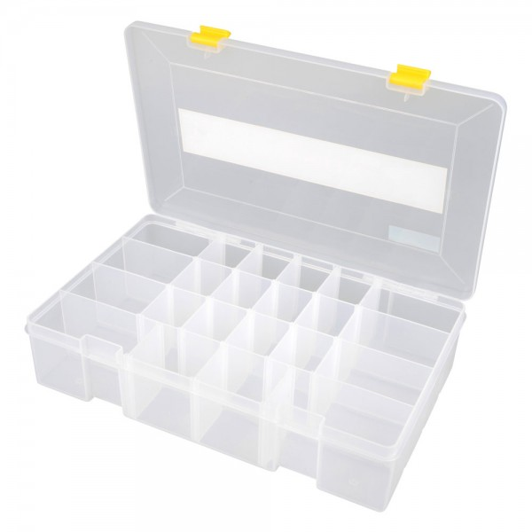 Spro Tackle Box 355x220x80mm