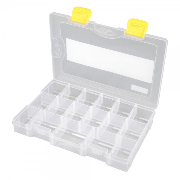 Spro Tackle Box 280x185x45mm