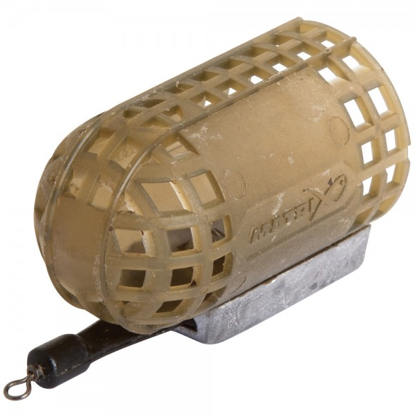 Matrix Domed Cage Feeders