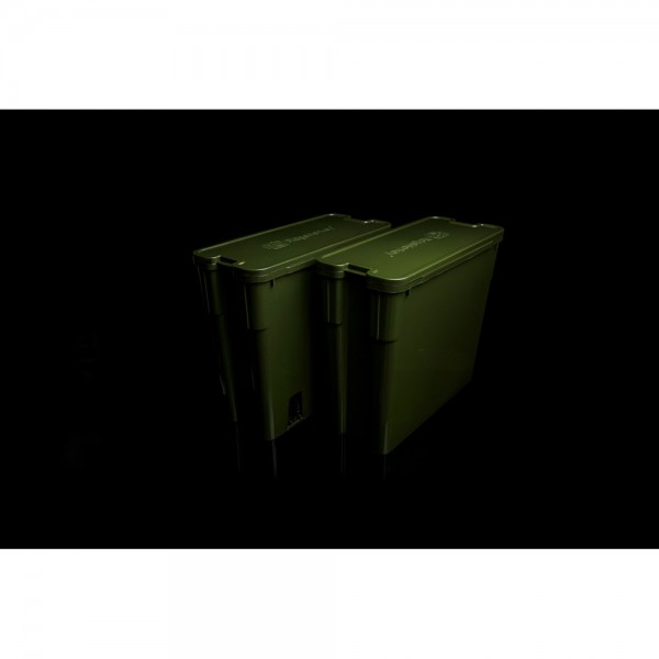 Ridge Monkey RM113 Modular Bucket Syst. XL Deep Tray