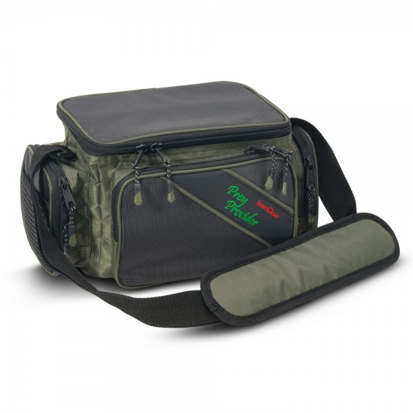 Iron Claw Prey Provider Cooler Bag