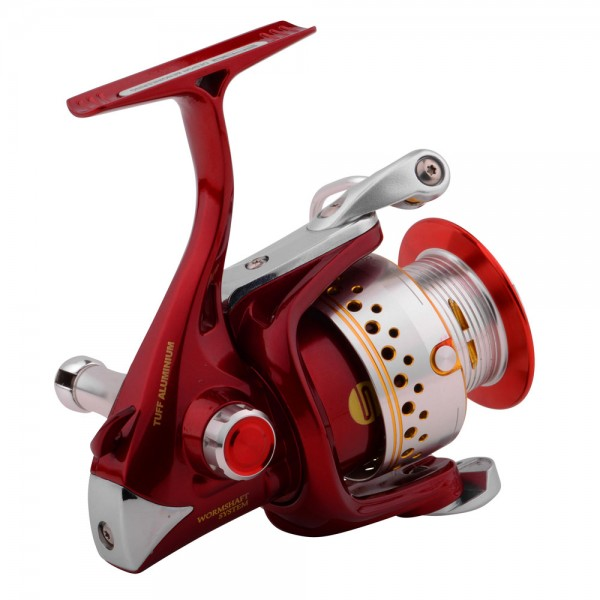 Spro Red Arc Reel