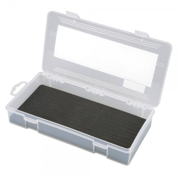 Spro Tackle Box With Eva230x120x42mm