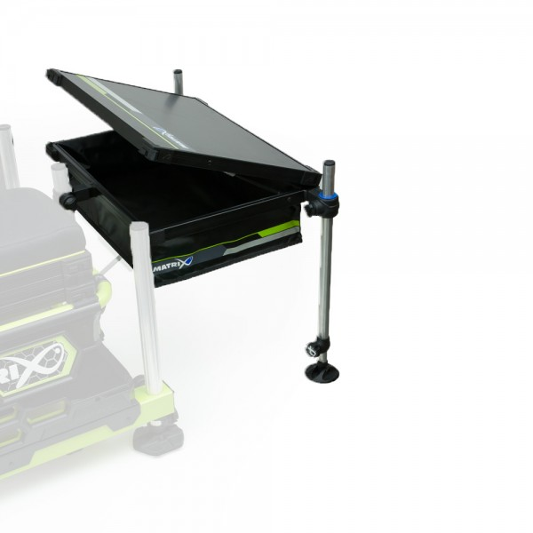 Matrix Collapsible Side Tray