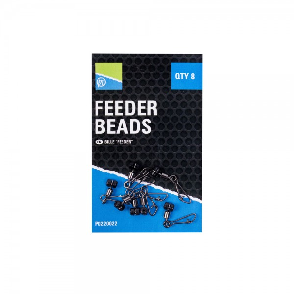 Preston Feeder Bead