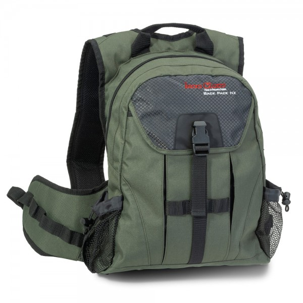 Iron Claw Back Pack NX
