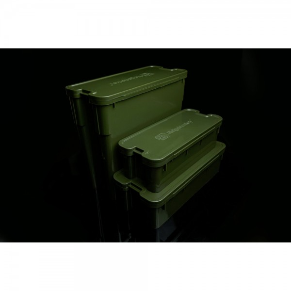 Ridge Monkey Modular Bucket System. Spare Tray