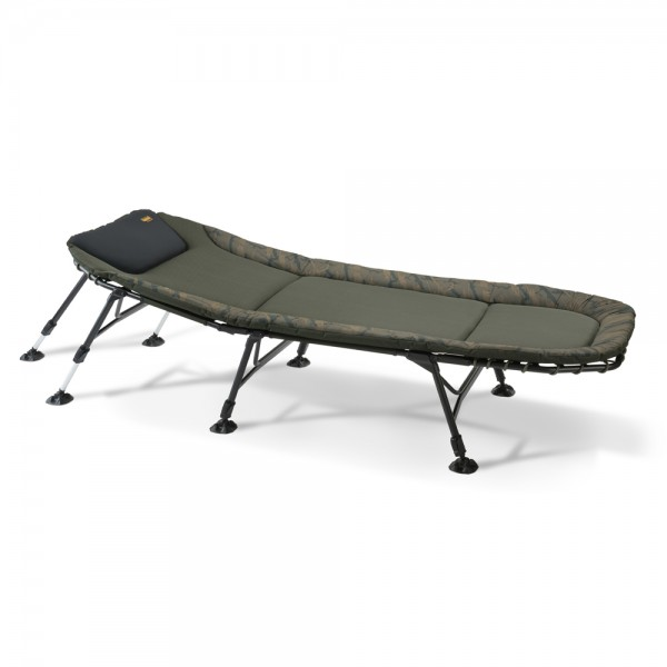 Anaconda Freelancer FCR-7 - Ti-Flat Carp Rack 7