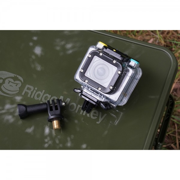 Ridge Monkey RM038 AdaptorAction Camera Bankstick Adap.