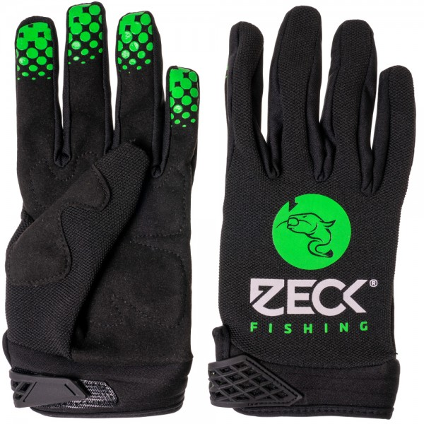 Zeck Cat Gloves