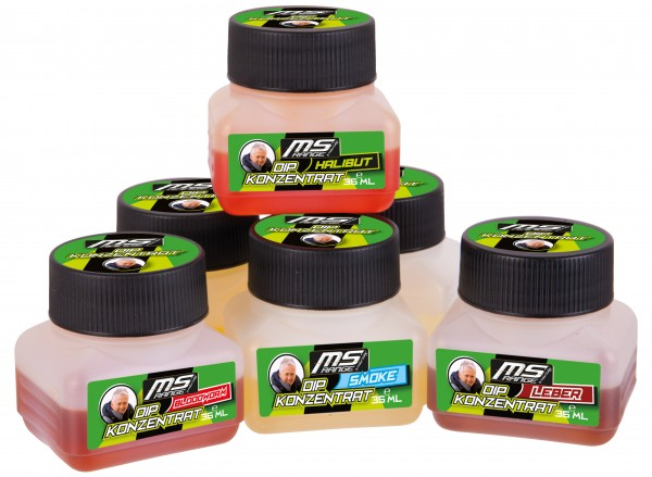 MS Range Dip Konzent. Shellf. 35ml
