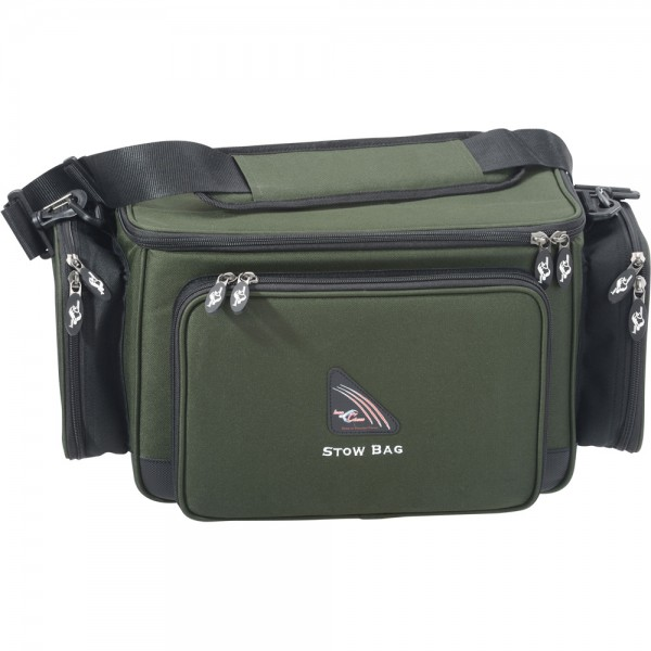 Iron Claw Stow Bag