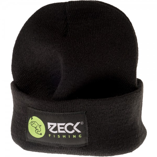 Zeck Fishing Beanie Catfish