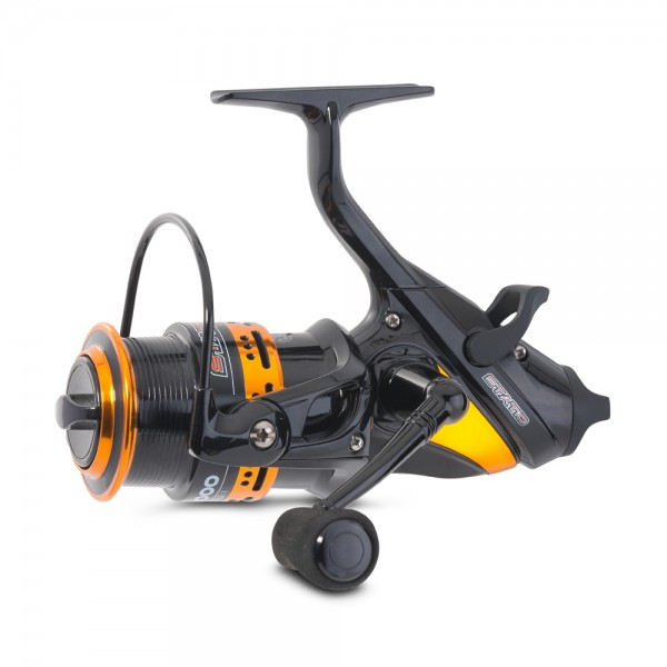 Iron Trout Statio FS-3000