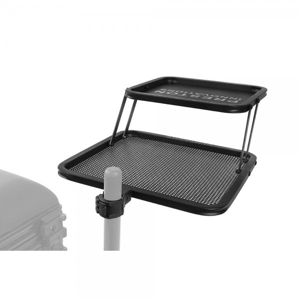 Double Decker Side Tray Small