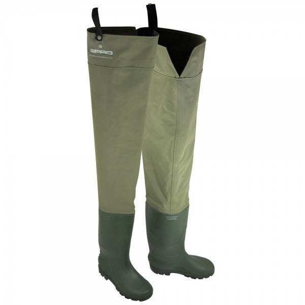 Spro PVC Hip Waders