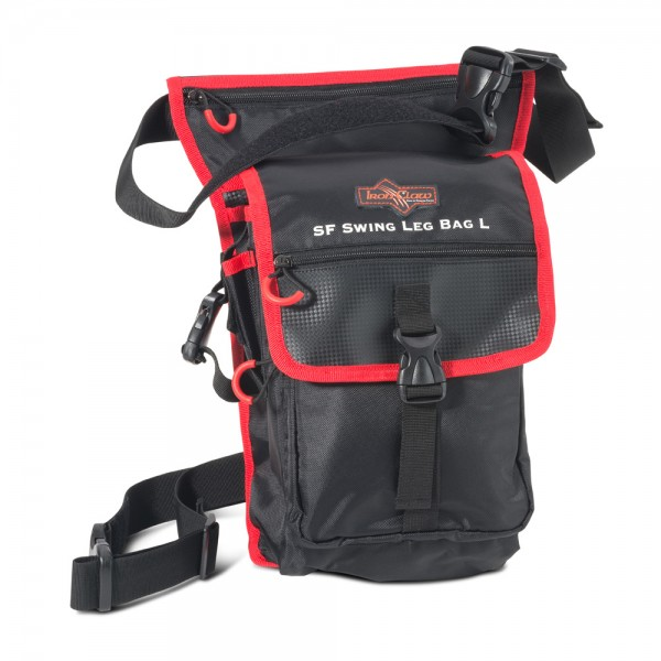 Iron Claw SF Swing Leg Bag L