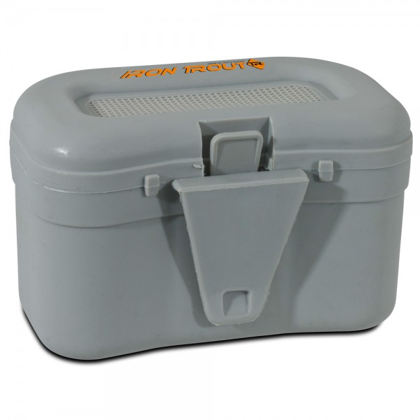 Iron Trout Insulated Box