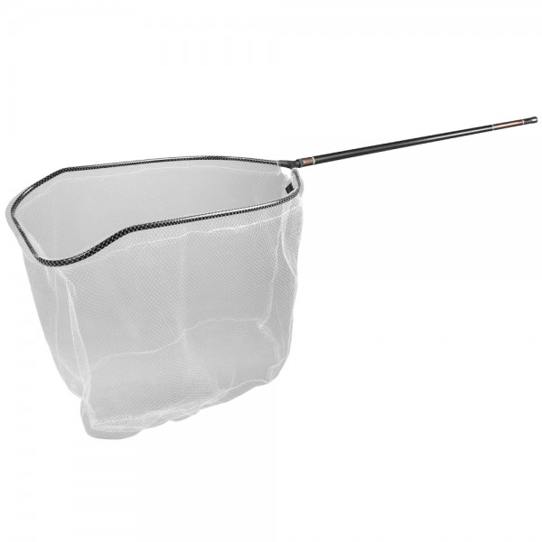 Trout Master Landing Net Ghost