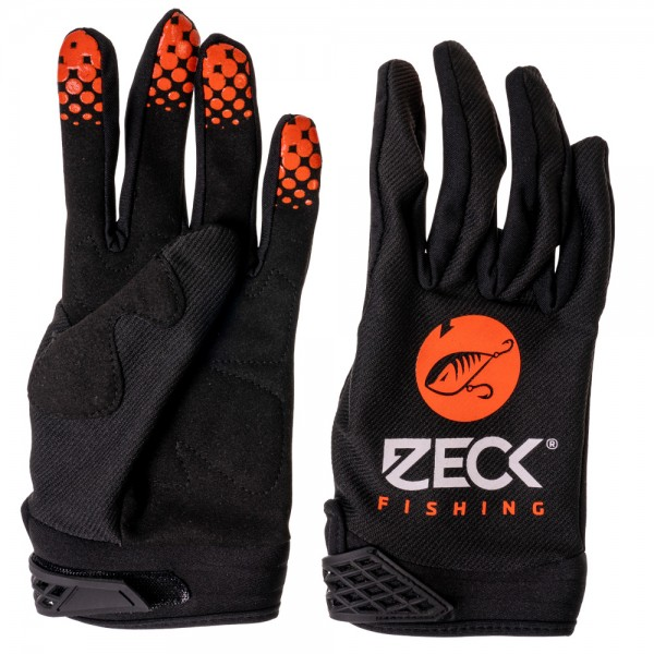 Zeck Predator Gloves