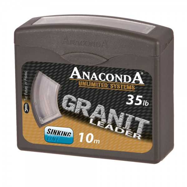 Anaconda Granit Leader 10m