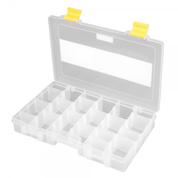 Spro Tackle Box 273x190x44mm