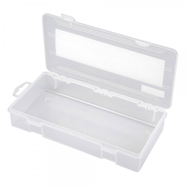 Spro Tackle Box 230x120x42mm